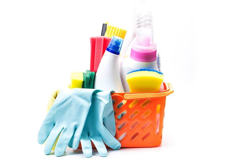productos limpieza hosteleria