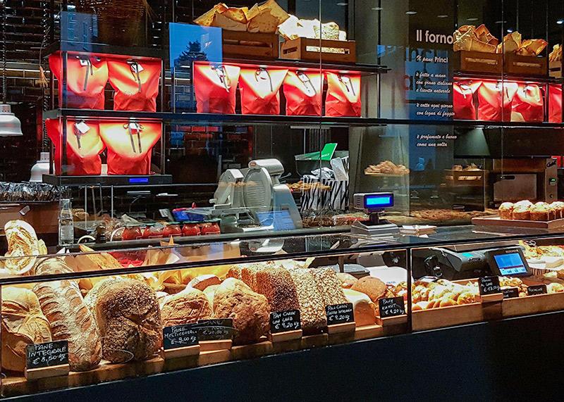 hosteleria panaderia